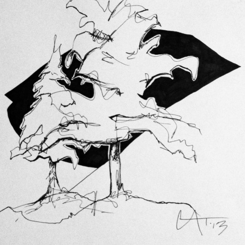 a lil sketch
